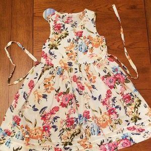 🆕️Kid's Dream floral dress